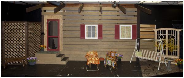 """""""Garage Sale"""" set"""