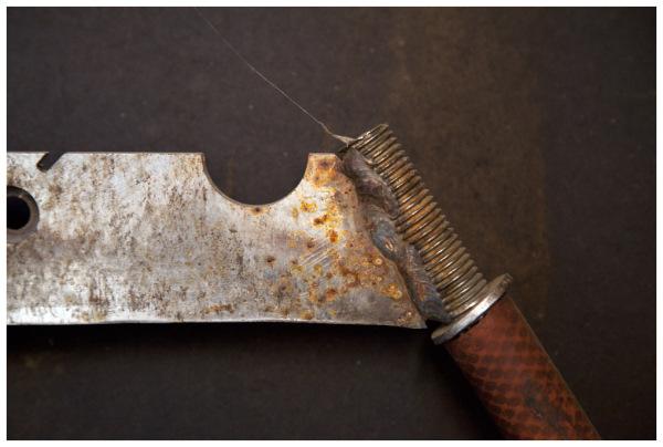 Homemade Tool