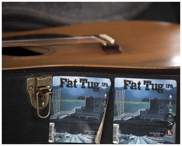 Fat Tug