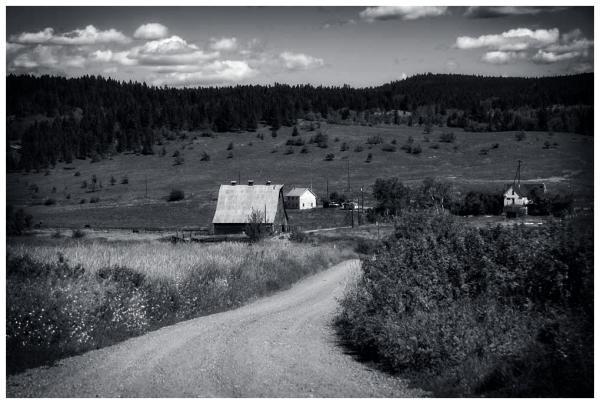 Onward Ranch