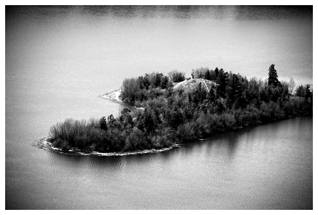 Scout Island