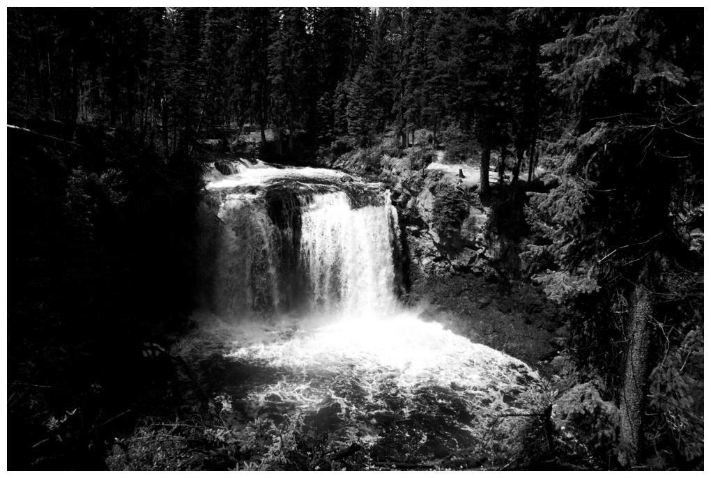 Moffatt Creek