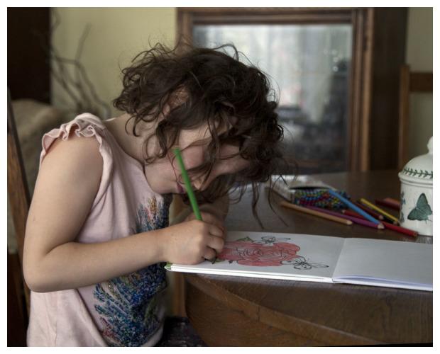 Artist In Training