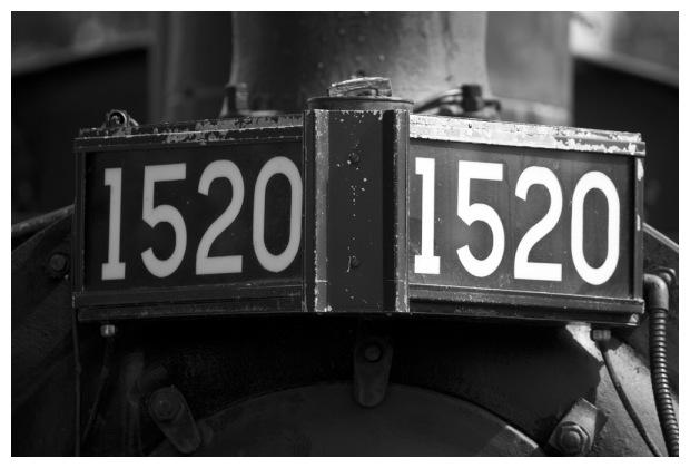 Locomotive 1520