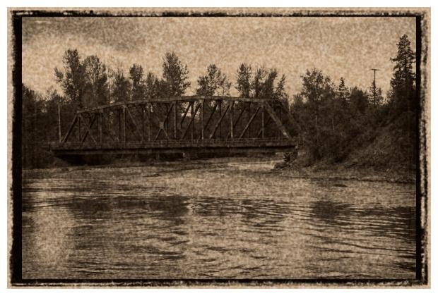 Telkwa Railway Bridge