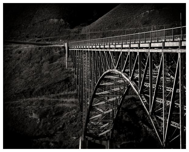 Sheep Creek Bridge