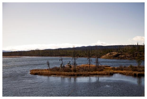 Fletcher Lake