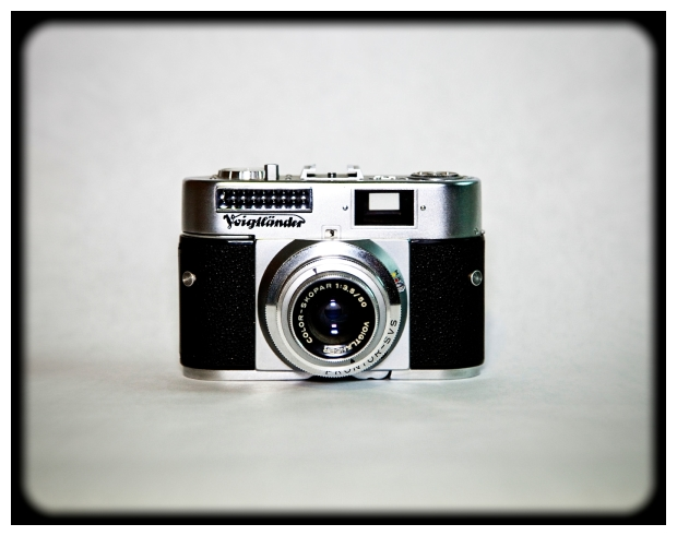 Voigtländer from the mid 50s.
