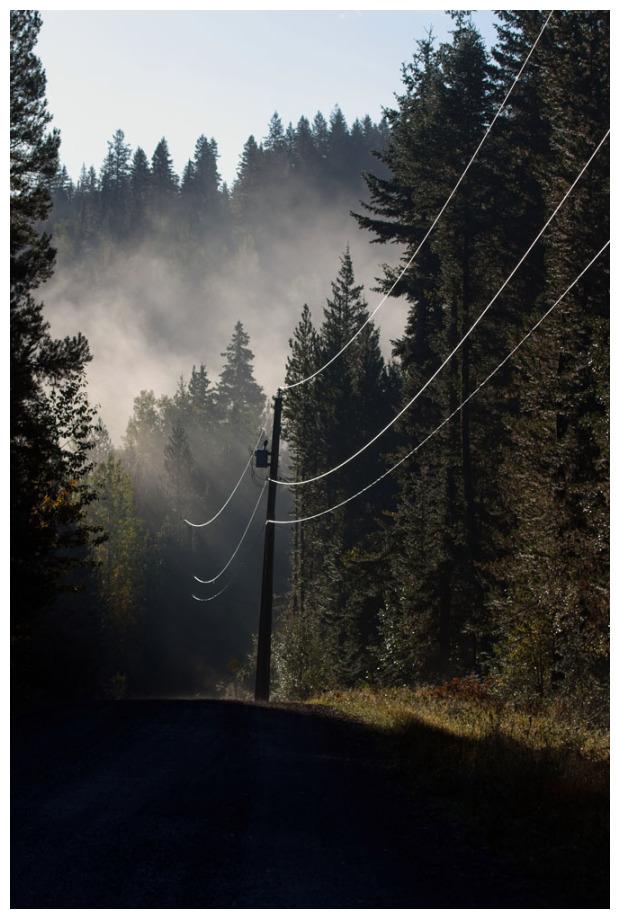 Cave Road
