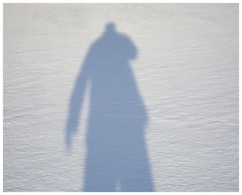Shadow Snow