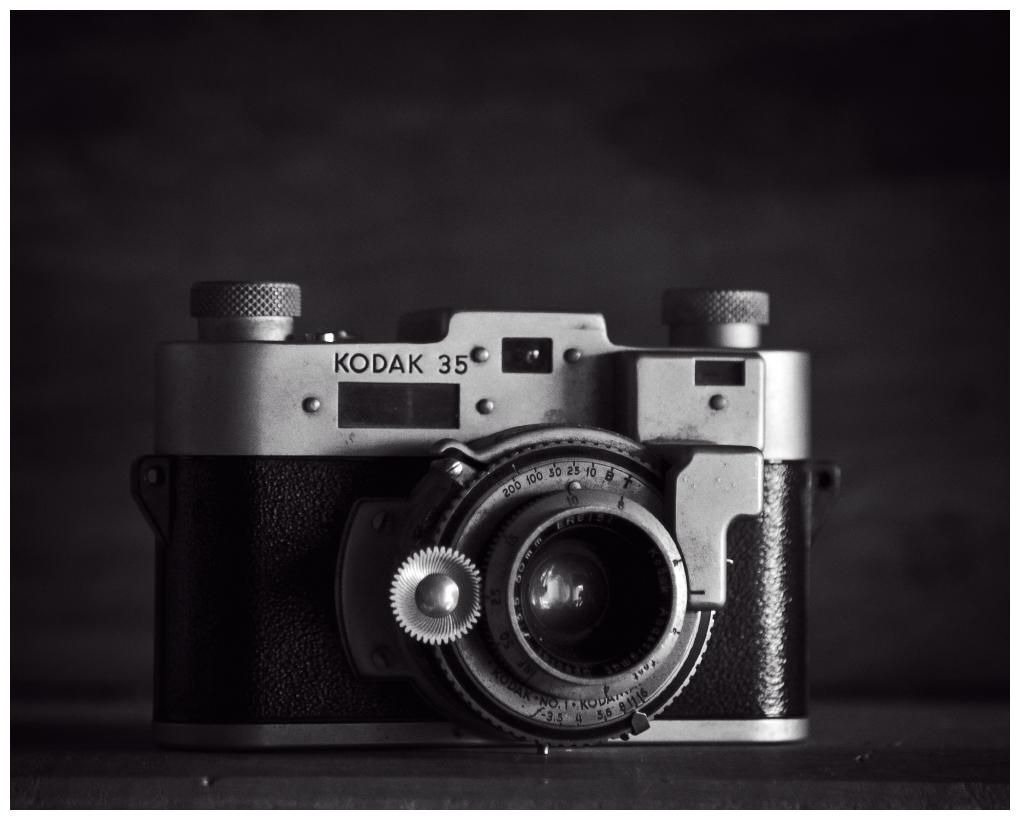 Kodak No.1 Kodamatic