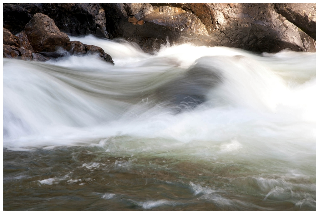 Frisky Water