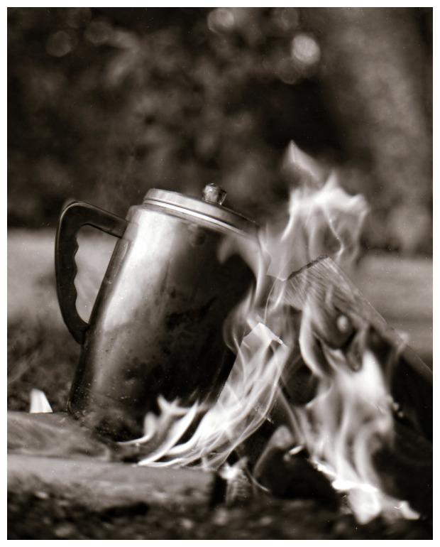 Coffee Brewing (1979)
