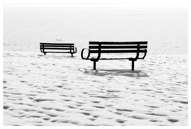 Sit And Enjoy A Rest