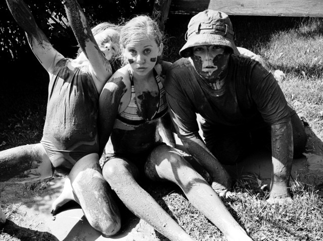 Mud Wallow