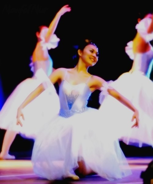 Ballerina, v.7