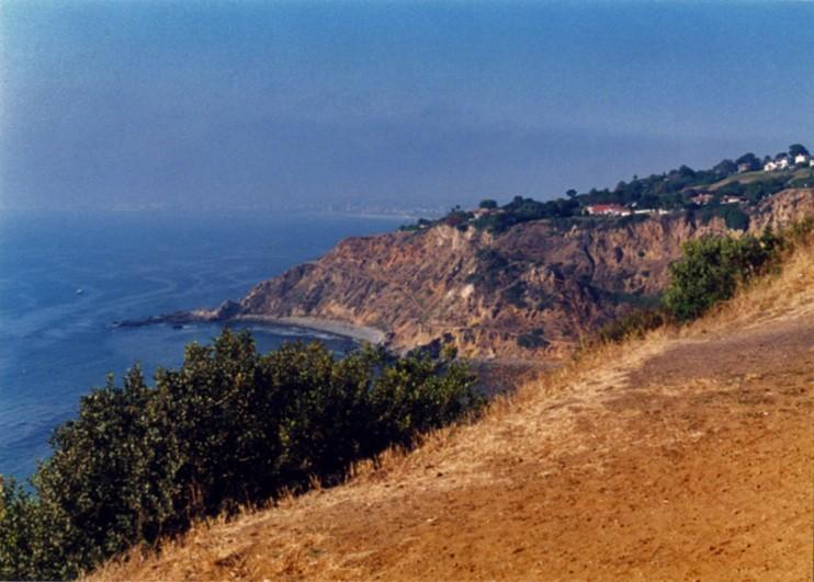 view Palos Verdes, CA