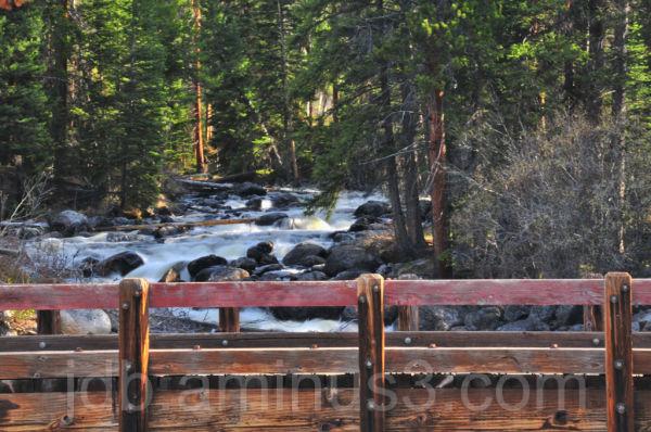 Bridge and Cascades