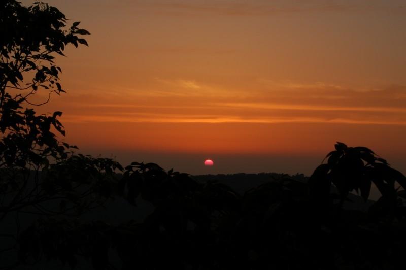 Nagasaki Sunset