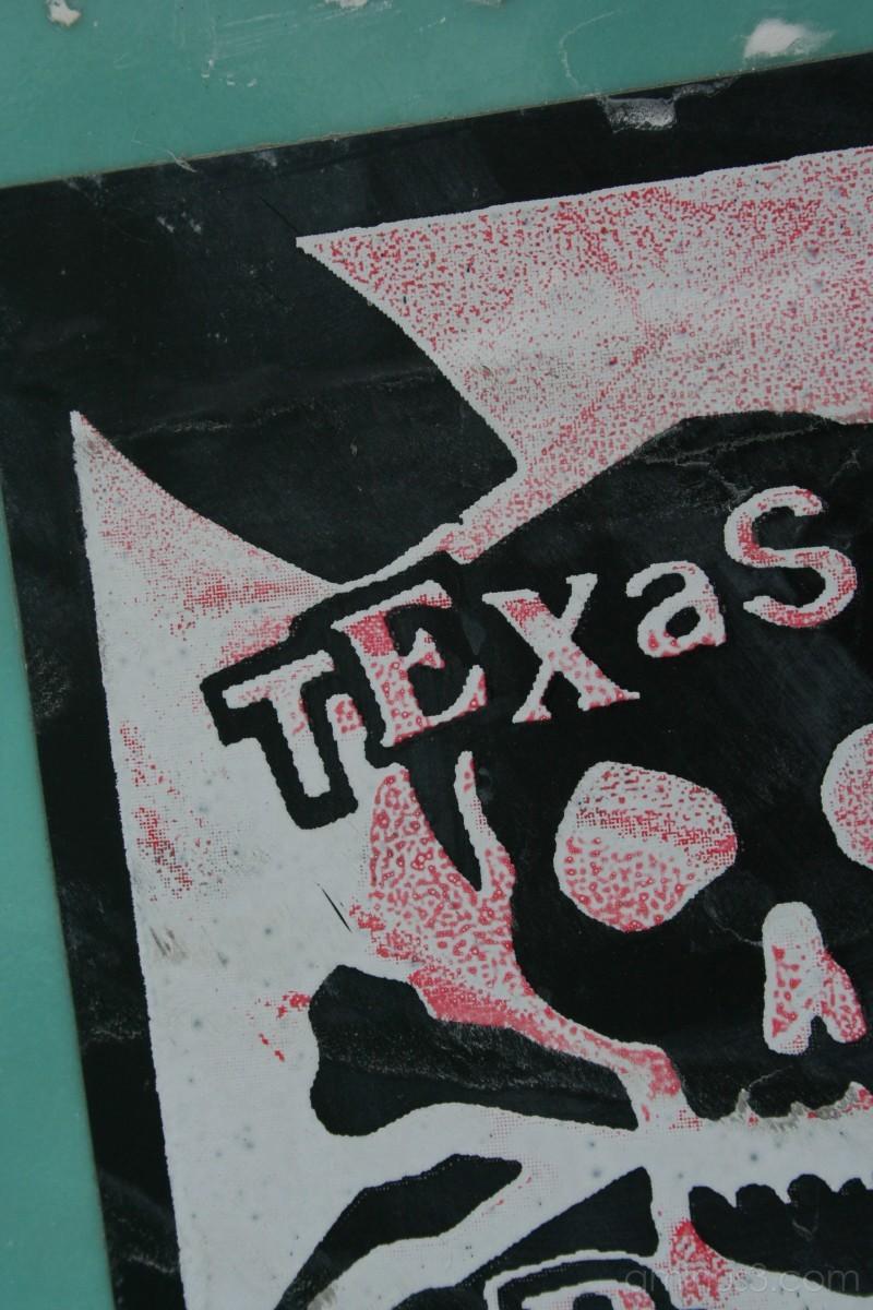 Texas Poolshark