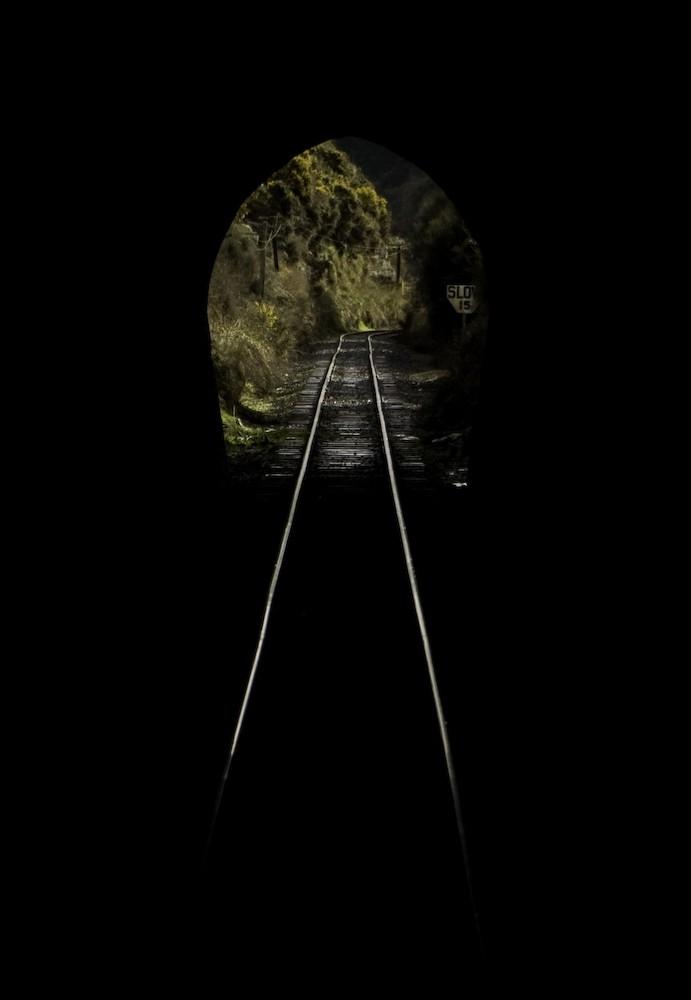 taeiri gorge train