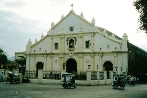 Vigan Church