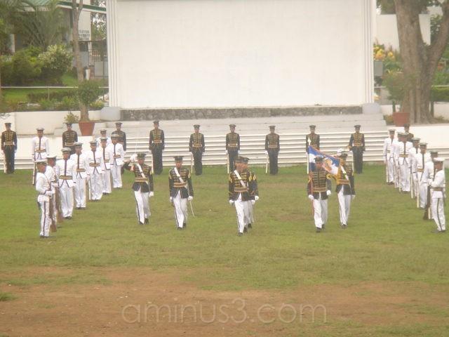 PNPA Cadets