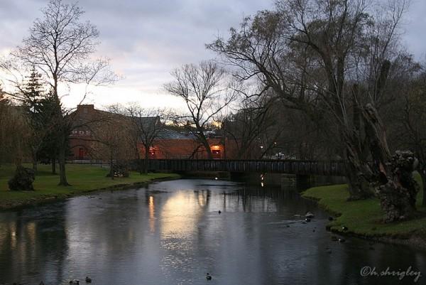 Talleyrand Park