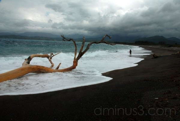 Jamaica Seascape
