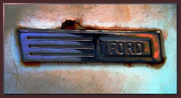 Ford Car