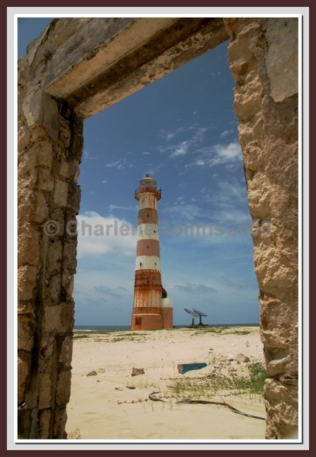 Morant Bay Lighthouse