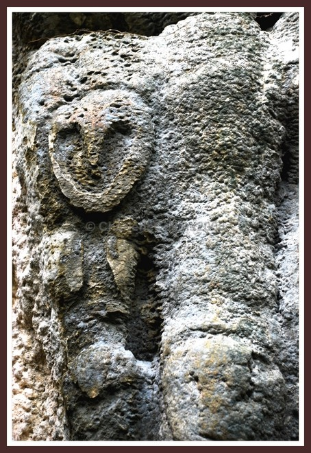 Jamaica Taino limestone