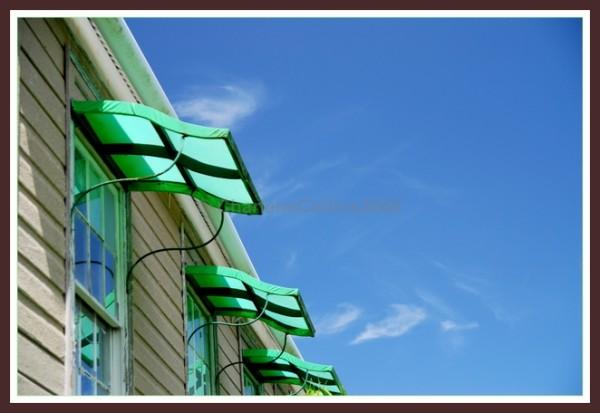 Windows jamaica color