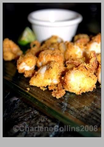 Calamari Food Jamaica Village Cafe Kingston