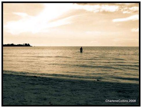 Jamaica Negril Beach