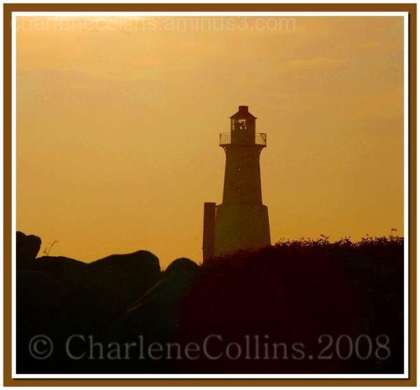 Jamaica Lighthouse heritage
