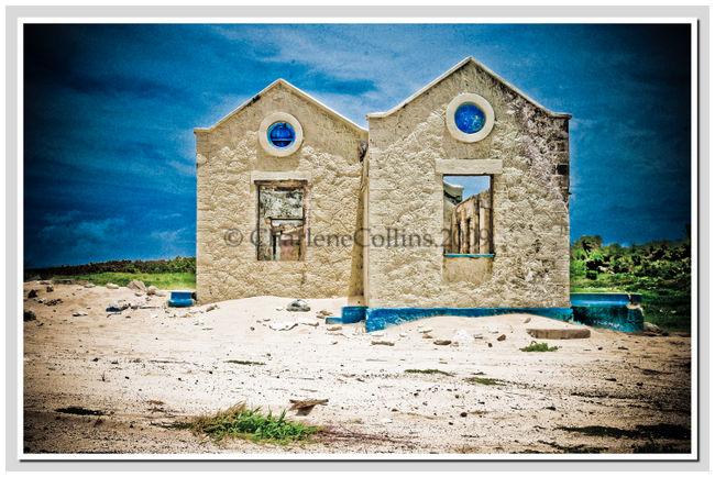 Jamaica Morant Bay St Thomas Lighthouse