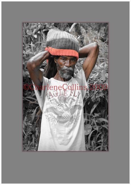 Jamaica man Rastafarian
