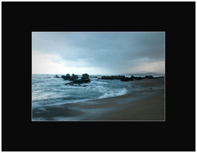 Jamaica St Mary sunset Robbins Bay Jacks Beach