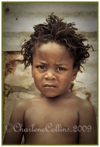 Jamaica Children
