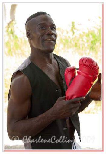 Jamaica Boxing