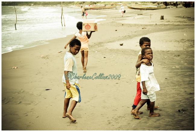 Jamaica Little Ochi Manchester