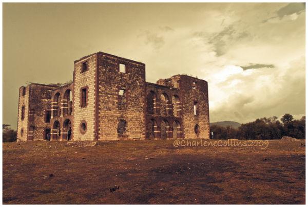Colbeck Castle Jamaica