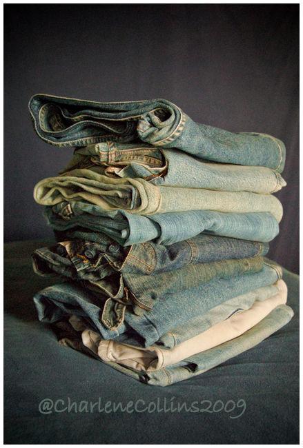 Jeans Jamaica excess