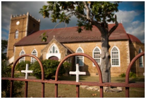 Jamaica Black River Anglican