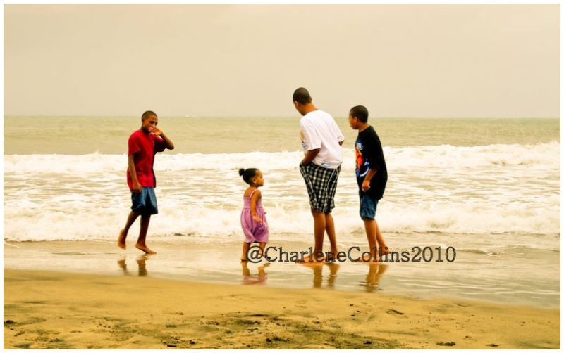 St Elizabeth Jamaica Treasure Beach