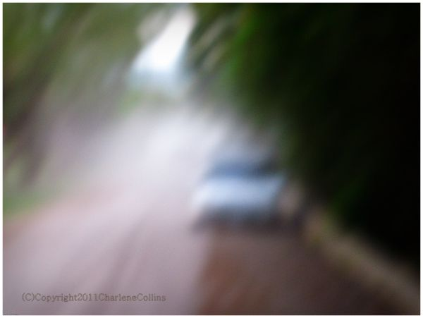 Speeding car Jamaica accident