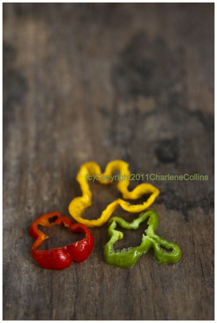 Pepper Rings
