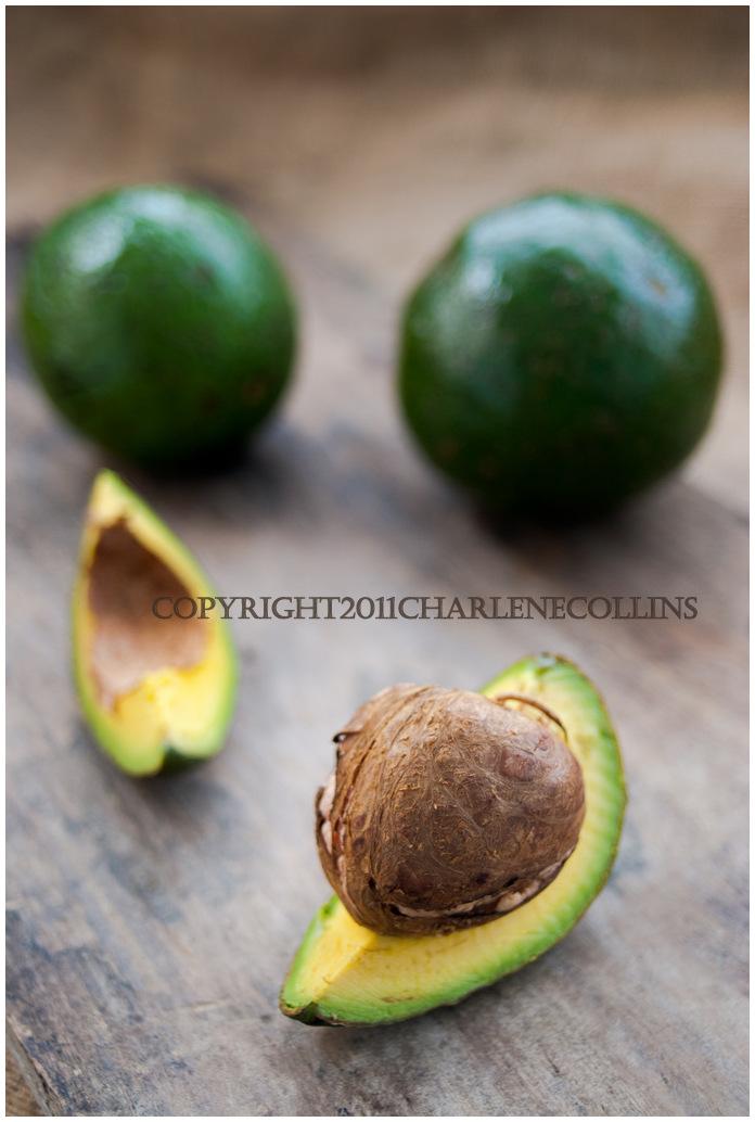 Avocados pears Jamaica fresh