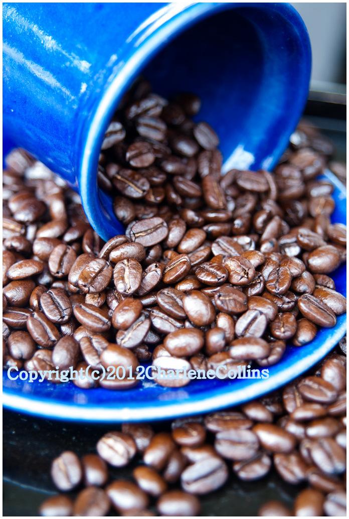 Coffee Blue Mountain JAmaica